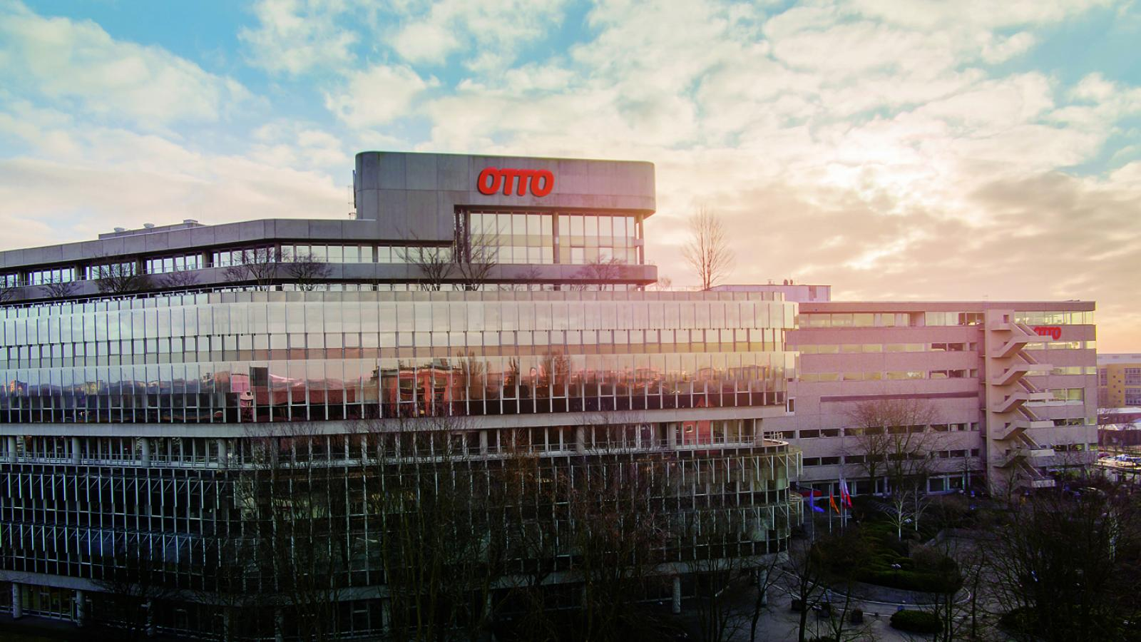 Otto's Campus in Hamburg-Bramfeld