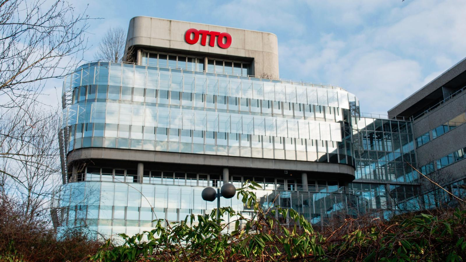 Otto Group's Headquarters